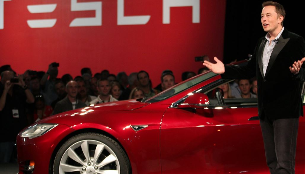 Delivery team of Tesla badly hit by job cuts last month