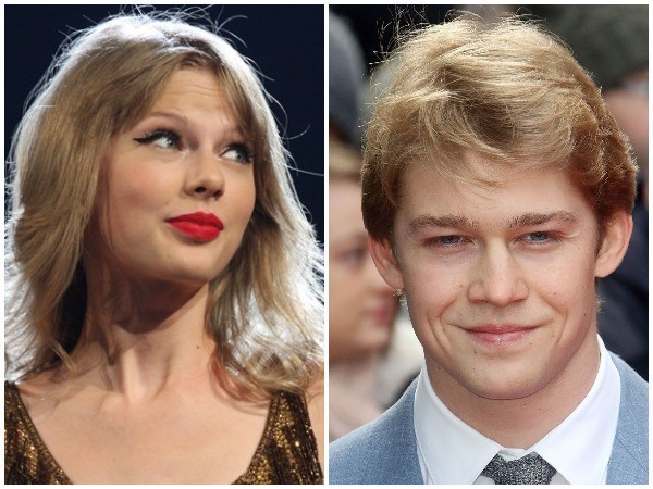 Taylor Swift, Joe Alwyn enjoy some quality time together