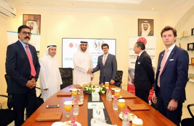 Sharjah Health Authority inks MoU with Italian healthcare group