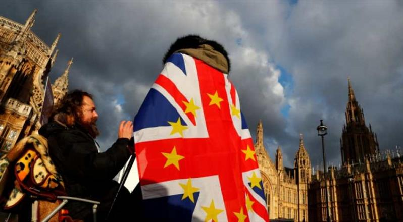 No-deal Brexit 'could cost 600,000 jobs worldwide': Study