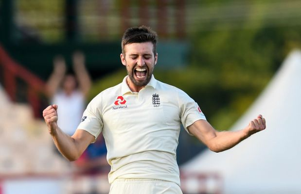 Wood takes five wickets to put England in command