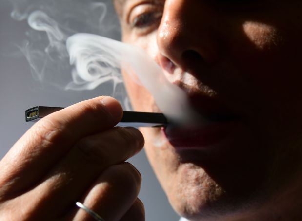 E-cigarette use 'skyrocketing' among young Americans says official