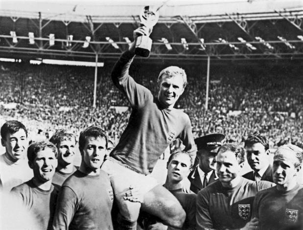 England World Cup-winning 'keeper Gordon Banks dies