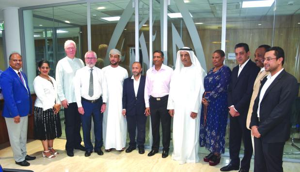 Al Salam launches unit in Seychelles