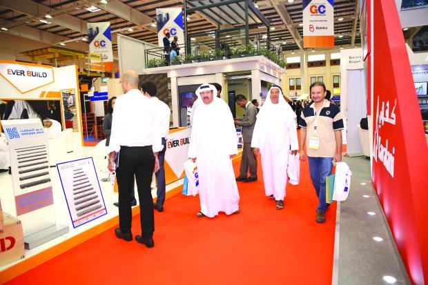 An innovative showcase for construction sector