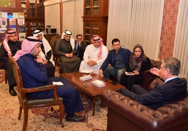 Visa on arrival for Saudis in Pakistan