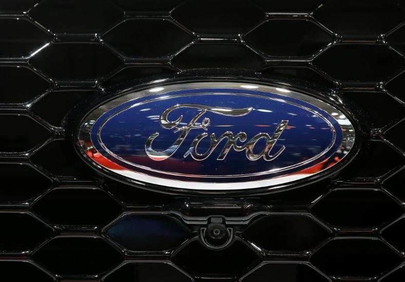 Ford tells UK PM May it is preparing alternative production sites