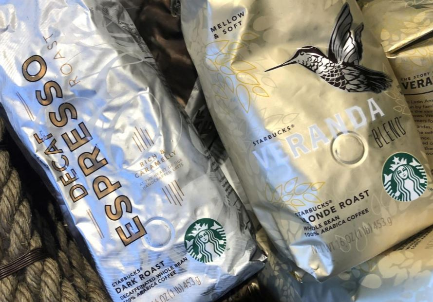 Nestle set to sell first Starbucks coffee under $7.15 bln deal