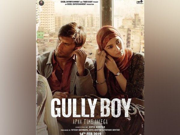 Bleep! Indian censors cut swear words from 'Gully Boy'