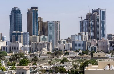 Sharjah real estate transactions top $6bn in 2018