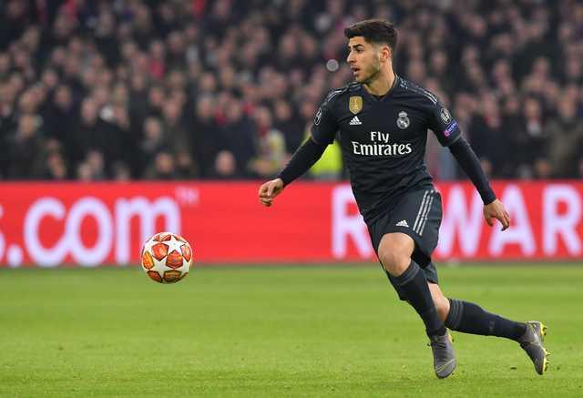 Asensio and VAR help Madrid snatch victory against Ajax