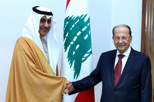 Saudi Arabia to lift Lebanon travel warning