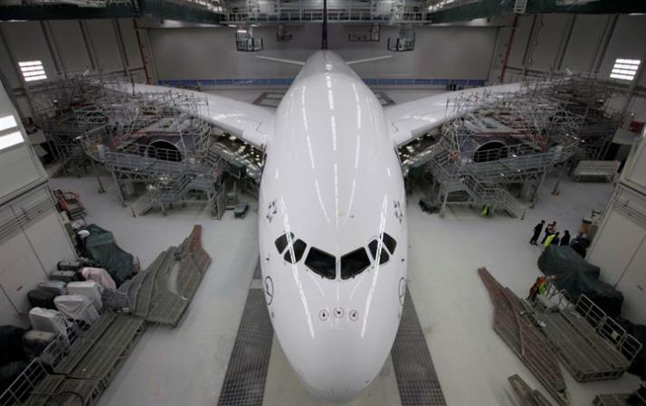 Airbus pulls plug on costly A380 superjumbo as sales plummet