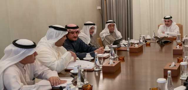 <p>The Crown Prince chaired the 255th Government Executive Committee meeting. Investment facilitation for development projects, latest developments concerning a 100MW solar power plant and Benayat, a new streamlined process for issuing building permits, were discussed.</p>