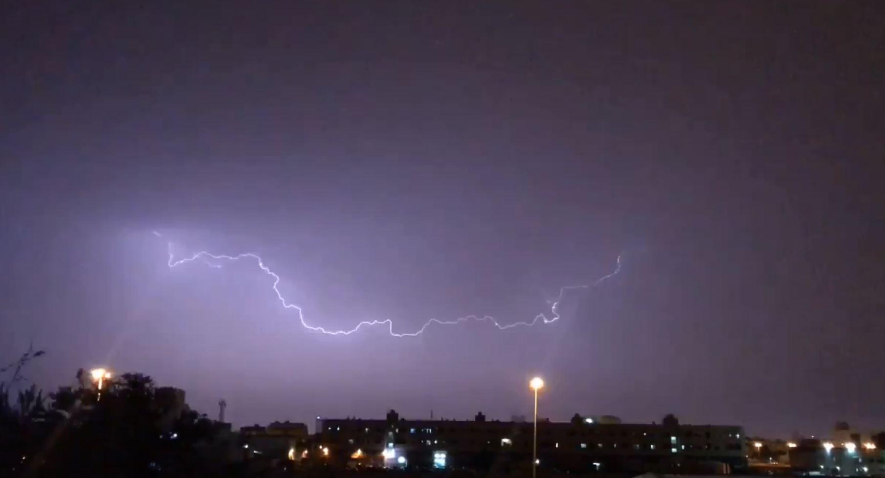 VIDEO: More rains on way...