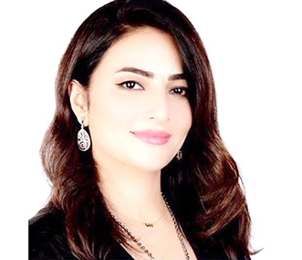 Arab honour for Samya