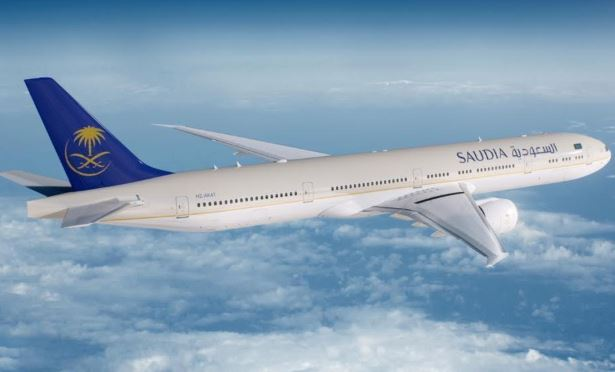 Saudi Airlines to launch direct flights to Athens