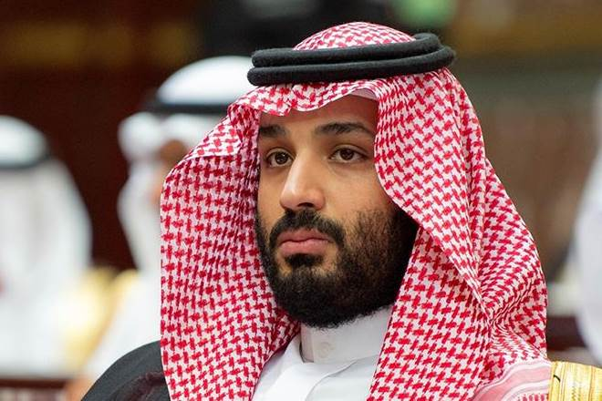 Saudi Arabia key to stability says Pakistani FM ahead of Crown Prince visit