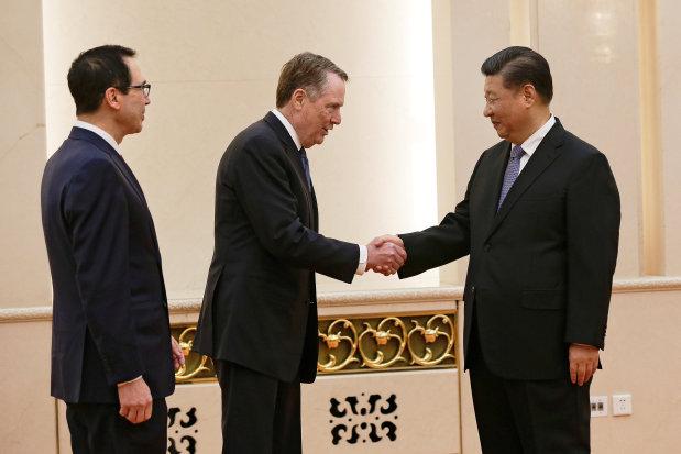 Key issues still unresolved as US-China trade talks progress