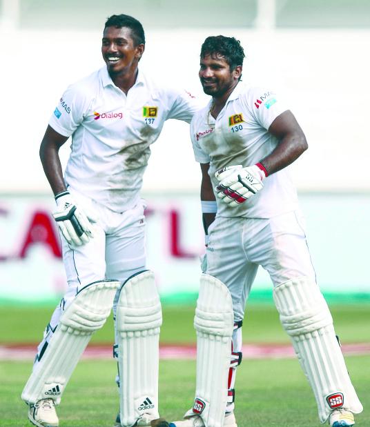 Perera takes Sri Lanka to sensational win over South Africa