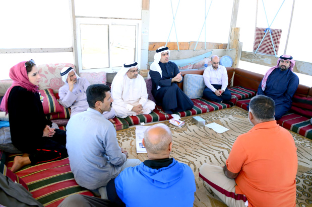 Lifeline for fishermen facing eviction from popular coastline