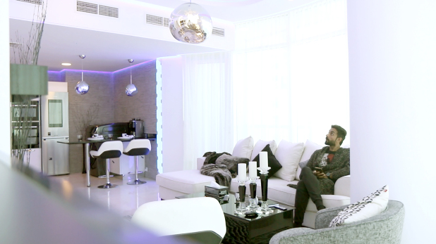 VIDEO: Bahraini creates first voice-operated home in the country