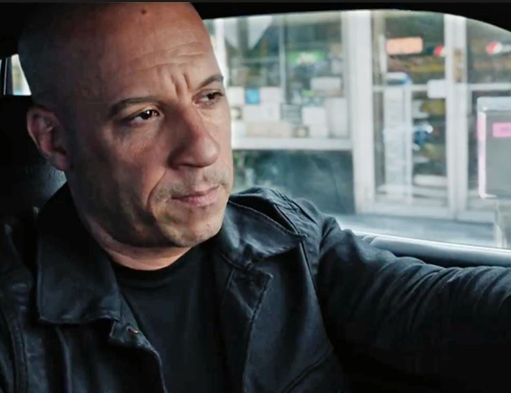 'Fast and Furious 9' release date pushed back