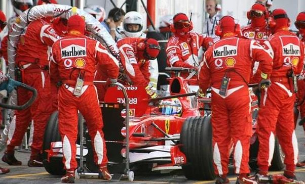 No smoke without fire: Tobacco companies in quiet return to Formula One