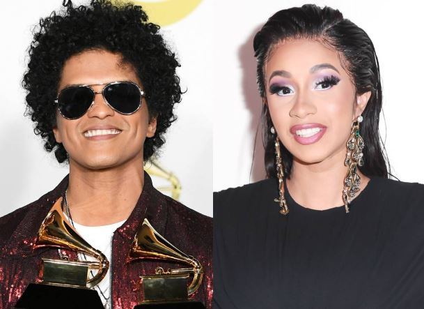 Cardi B drops new single with Bruno Mars, 'Please Me'