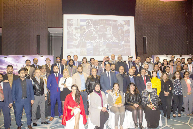 320,000 people from Kuwait visited Bahrain in 2018