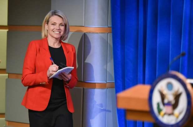 Ex-Fox News host ends bid to be next US ambassador to UN