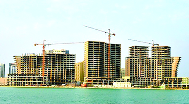 Developers of stalled projects urged to be flexible