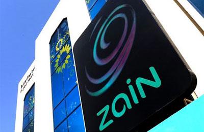 Zain net profit surges 20pc