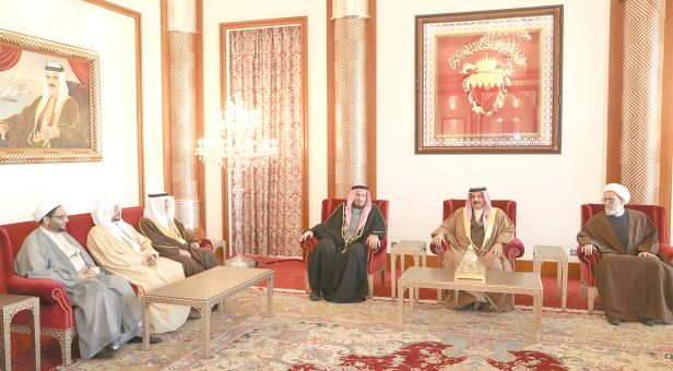 His Majesty hails crucial role of judiciary
