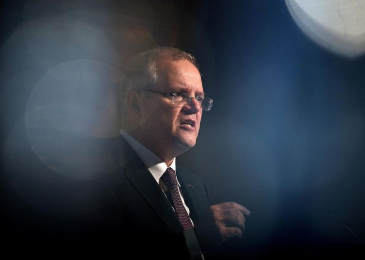 Australia says foreign government behind cyber attack on lawmakers