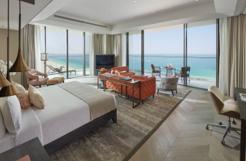 Mandarin Oriental Jumeira, Dubai open for business