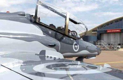 BAE Systems, Ammroc to open MRO facility in Al Ain