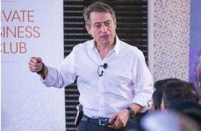 Innovation expert hails entrepreneurship in UAE