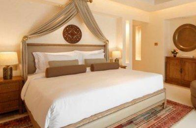 Jumeirah Group unveils new luxury desert resort in Abu Dhabi
