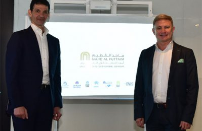 Majid Al Futtaim digitizes Carrefour with SAP
