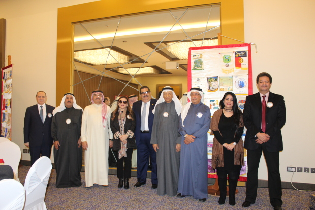 Rotary Club's charity initiatives in spotlight