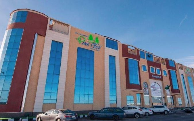 VIDEO: Women-only hotel inaugurated in Hail, Saudi