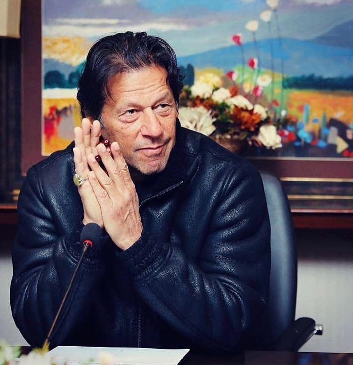 Pakistan PM Imran Khan 'ready to talk' with India on Kashmir, will retaliate if attacked