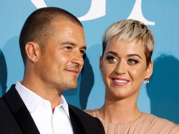 Katy Perry, Orlando Bloom planning big engagement party, no wedding plans yet