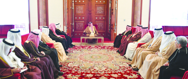 Saudi role hailed in supporting global efforts to protect human rights