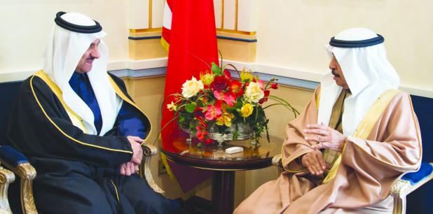 Premier praises progress in human rights co-operation