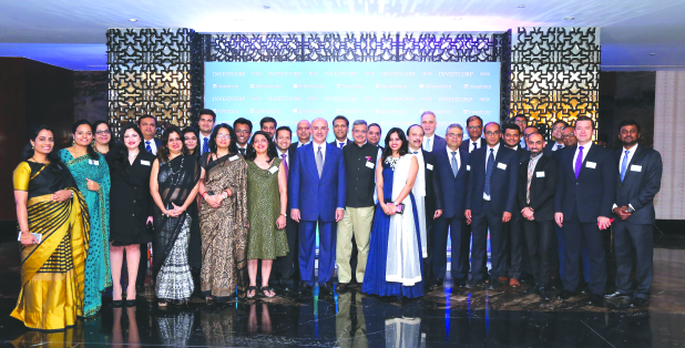Investcorp 'very bullish about growth in India'