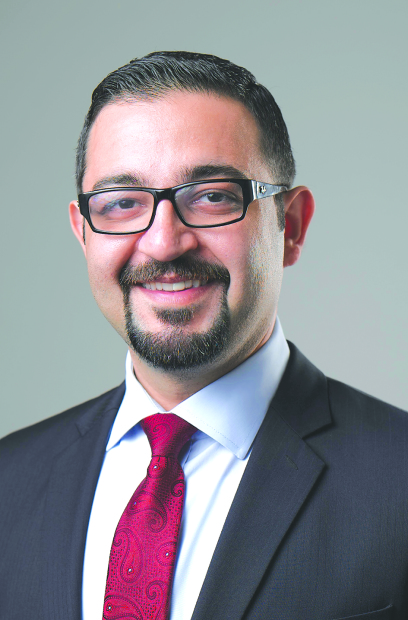 New Solidarity role for Aqelah