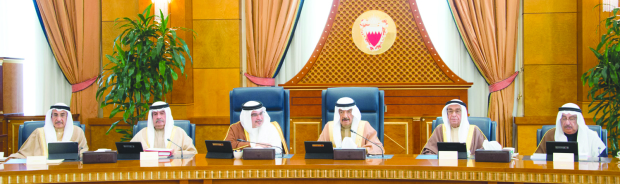 Cabinet session: Directives given to fast-track major projects