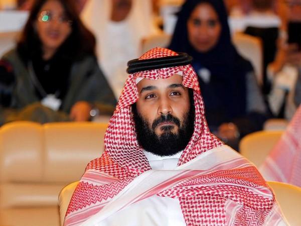 Saudi Crown Prince to reach India today